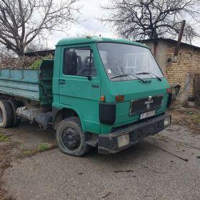 1117/2019 - ТОВАРЕН АВТОМОБИЛ МАН  РЕГ.№ Р 2853 РС