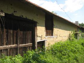 258/2014 - 1/2 ид.ч. от дворно място и сграда в с.Кривня, ул. Добруджа 24