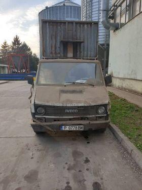 ИД 559/2019 - ТОВАРЕН АВТОМОБИЛ ИВЕКО С РЕГ.№ Р 0778 ВМ