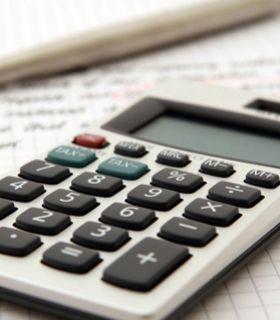 ТАРИФА за таксите и разноските към Закона за частните съдебни изпълнители